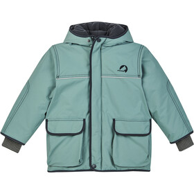 Finkid Talvi Winter Jacket Kids trellis/graphite